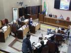 Protocolado na Câmara de Vereadores de Caxias projeto antinepotismo Gabriela Bento Alves/Divulgação
