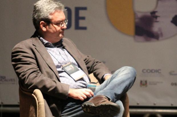 """""""Os interesses da cultura estão acima dos interesses políticos"""", defende Gilberto Freyre Neto Ketrine Pilan/Divulgação"""