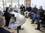 CIC de Caxias do Sul recebe deputado Pepe Vargas Candice Giazzon/Divulgação
