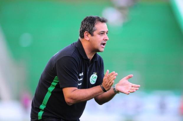 11 jogos sem perder: os números da invencibilidade do Juventude Porthus Junior/Agencia RBS