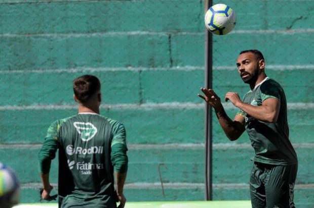 Após preservações na Série C, Juventude deve ter retornos para enfrentar o Grêmio Lucas Amorelli/Agencia RBS
