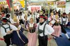 Dança, música e Jogos Germânicos animam público em Nova Petrópolis (Mauro Stoffel/Divulgação)