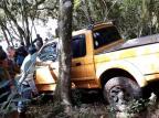 Buscas a produtor rural desaparecido no sábado em Jaquirana chegam ao terceiro dia Bombeiros Voluntários de Jaquirana/divulgação