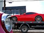 PF apreende Ferrari de grupo investigado em operação contra fraude em Canela Fernando Gomes/Agencia RBS