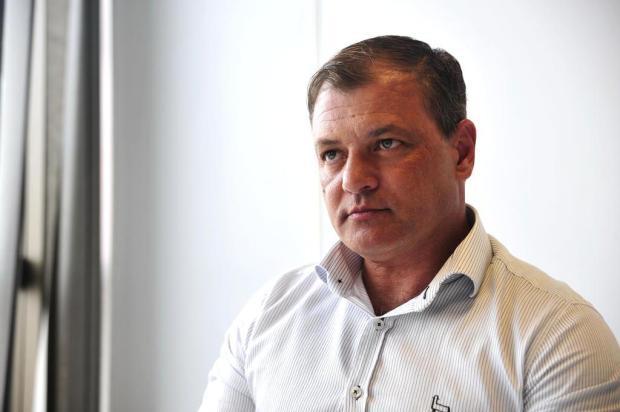 Secretário de Saúde de Caxias do Sul está de férias de fachada Antonio Valiente/Agencia RBS