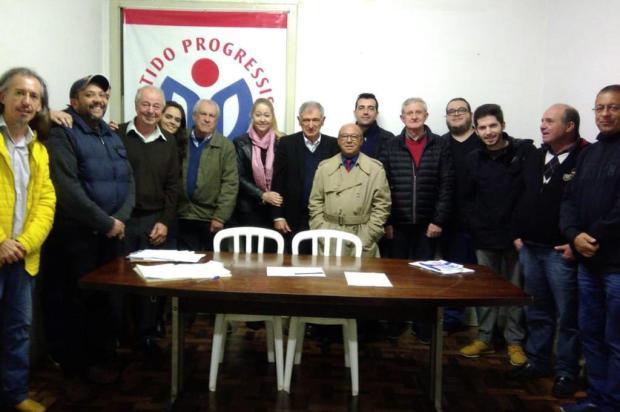 Executiva do PP de Caxias do Sul tem novo presidente Marcelo Vanzin/Divulgação