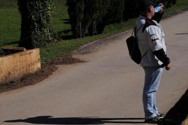 Previsão do tempo: quarta-feira deve ser marcada pelo retorno do sol na Serra Antonio Valiente/Agencia RBS