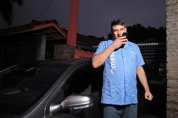 Saiba de onde vem a inspiração para personagem Chico, o vendedor raiz Marcelo Casagrande/Agencia RBS