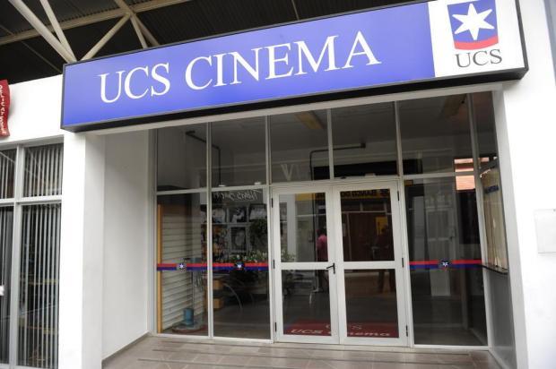 UCS Cinema prevê retomada das atividades em agosto Porthus Junior/Agencia RBS