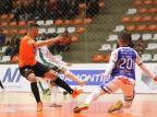 Em casa, ACBF sofre primeira derrota na Liga Nacional de Futsal Ulisses Castro / ACBF, Divulgação/ACBF, Divulgação