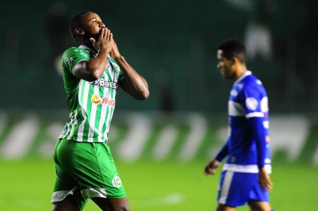 Com show do ataque BBB, Juventude vence o Atlético-AC e assume a liderança do grupo B Porthus Junior/Agencia RBS