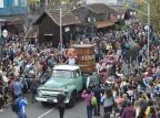 Definição da Festa da Uva em 2021 combina com planejamento de outras festas da região Bárbara Salvatti/Divulgação