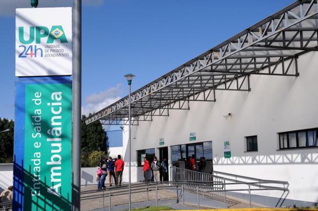 Relatório aponta que situação da UPA de Caxias piorou em quatro meses Antonio Valiente/Agencia RBS