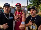 """VÍDEO: veja o clipe """"Recomeço"""", do rapper caxiense Robson Gomes Makaveli Films/Divulgação"""