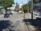 Obras na avenida São Leopoldo, em Caxias, deixam tráfego em meia pista nesta quarta Leonardo Portella / Divulgação/Divulgação