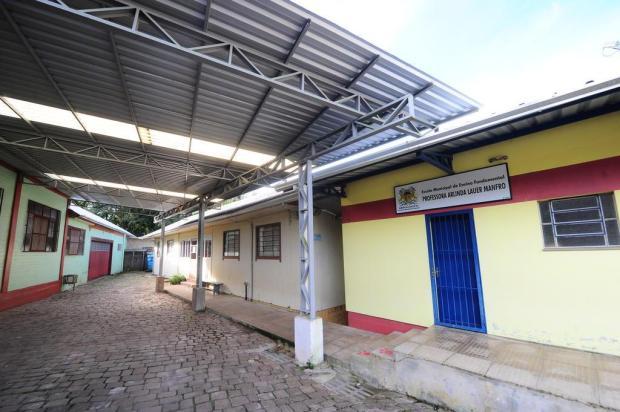 Prefeitura de Caxias terá que prestar informações sobre transferência de alunos da Escola Arlinda Lauer Manfro Porthus Junior/Agencia RBS