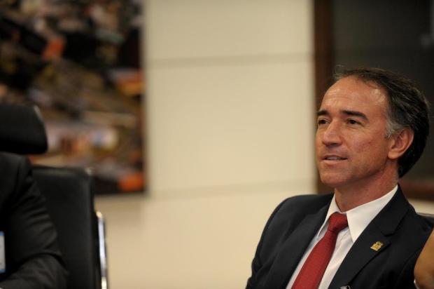 """Arquivamento do caso do """"corretivo"""" depende do plenário da Câmara de Caxias Lucas Amorelli/Agencia RBS"""
