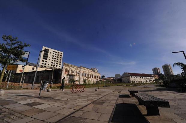 Temperaturas em elevação e sol marcam a sexta-feira na Serra Marcelo Casagrande/Agencia RBS