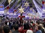 Natal Luz de Gramado terá investimento de mais de R$ 3 milhões em decoração Cleiton Thiele/SerraPress