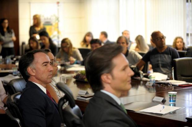 Prefeito Daniel Guerra e chefe de Gabinete vão a Brasília na segunda-feira Lucas Amorelli/Agencia RBS