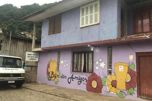 Seis policiais são destinados para investigar a maior chacina da história da Serra Siliane Vieira/Agência RBS