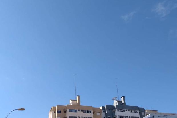 Serra registra sol e temperaturas amenas neste domingo Milena Schäfer / Agência RBS/Agência RBS