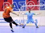 Fora de casa, ACBF é derrotada por 2 a 1 pelo Pato Futsal Ulisses Castro / ACBF/Divulgação/ACBF/Divulgação