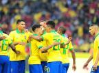 QUIZ: você sabe tudo sobre o Brasil na Copa América? Teste seus conhecimentos Porthus Junior/Agencia RBS