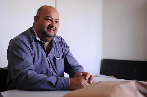 """""""Os bairros estão muito debilitados"""", afirma presidente reeleito da UAB de Caxias Marcelo Casagrande/Agencia RBS"""