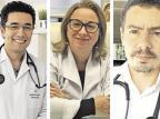 Quem são os três médicos de Caxias que recebem prêmio destaque em saúde Divulgação/
