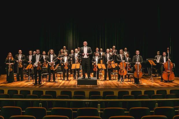 De Gardel a Roberto Carlos: Concerto do Dia dos Namorados reviverá clássicos no UCS Teatro Rafael Sartor/Divulgação