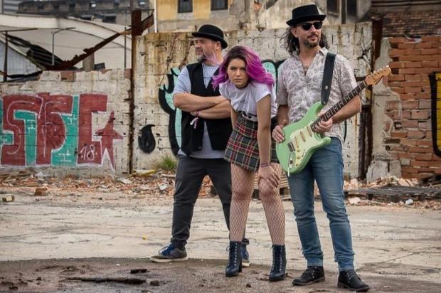 Agenda: Ordovás recebe o Blues'n'Rock Festival no dia 23 de junho Zé Carlos de Andrade/Divulgação