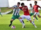 Juventude perde para o Inter e está eliminado do Estadual Júnior Gabriel Tadiotto / Divulgação Juventude/Divulgação Juventude