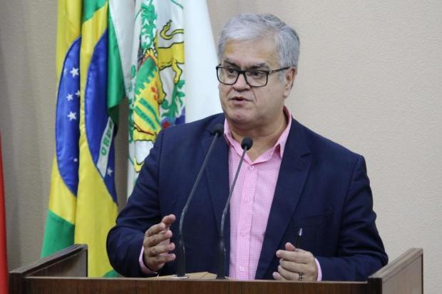 """""""Se acha o dono da cidade"""", diz vereador sobre prefeito de Caxias do Sul Gabriela Bento Alves/Divulgação"""