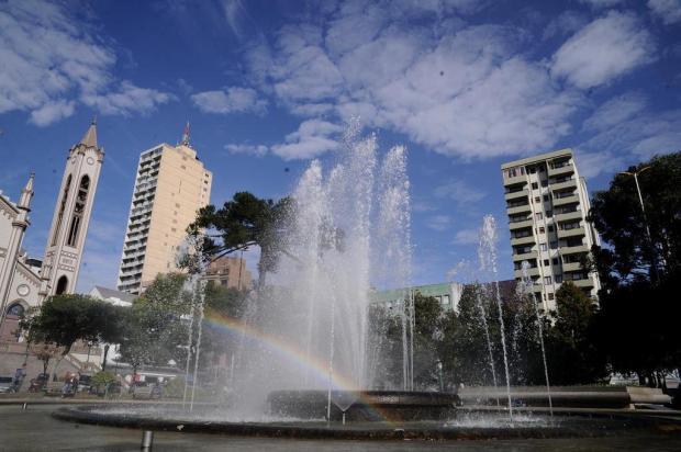 Entenda por que está fazendo calor em junho Antonio Valiente/Agencia RBS