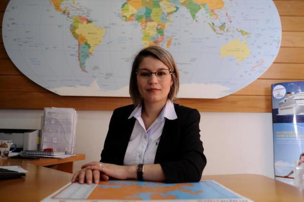 Em Caxias, agências de viagens adotam estratégias para driblar oscilação do dólar Antonio Valiente/Agencia RBS