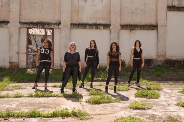 Forqueta terá festival reunindo diferentes linguagens de dança Thiago Balen/Divulgação