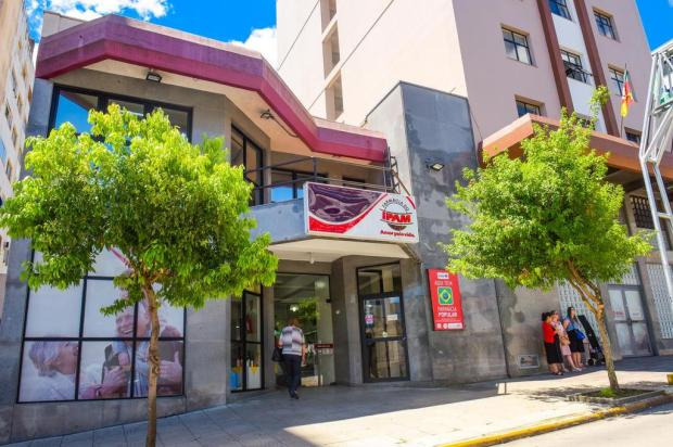 Farmácia caxiense registra o maior volume de vendas desde 1961 Mateus Argenta/Divulgação