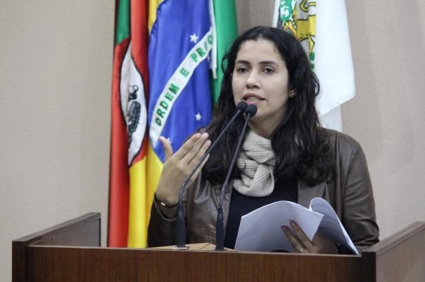 Combate ao machismo nas escolas municipais entra em debate na Câmara de Caxias Gabriela Bento Alves/Divulgação