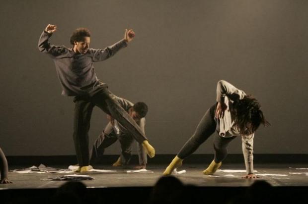 Central das Artes ofertará curso profissionalizante de dança Wellington Canedo/Divulgação