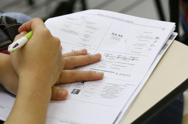 Salários de até R$ 8,6 mil: confira as vagas abertas em concursos públicos na Serra André Feltes/Especial
