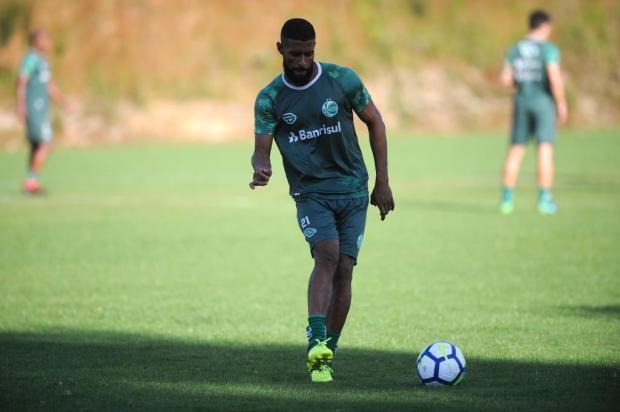 Juventude pode contar com retorno de uma peça-chave para encarar o Ypiranga Antonio Valiente/Agencia RBS