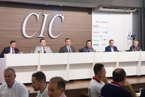 """""""Brasil vai ser país das oportunidades no ano que vem"""", acredita presidente do Grupo Feltrin Julio Soares/Divulgação"""