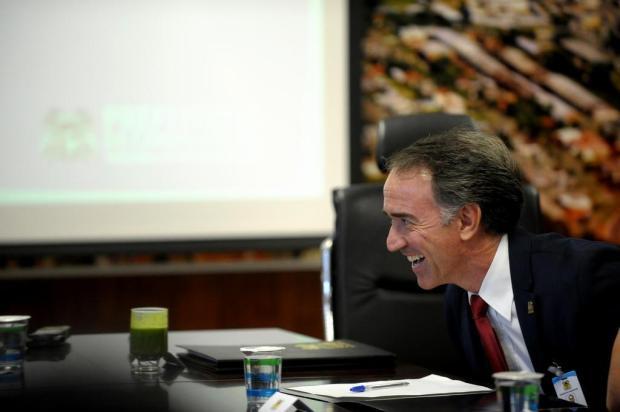 Chefe de Gabinete viaja a Florianópolis para acompanhar o prefeito de Caxias do Sul Lucas Amorelli/Agencia RBS