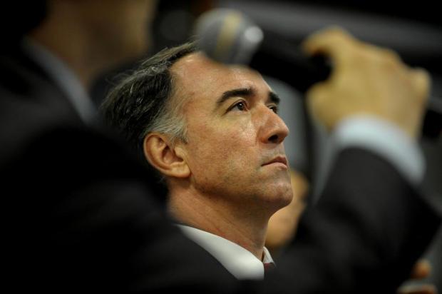 A hora das explicações Lucas Amorelli/Agencia RBS