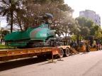 Asfaltamento em vias urbanas de Farroupilha será realizado com mão de obra do município Caiani Lopes / Assessoria de Imprensa da Prefeitura de Farroupilha/Assessoria de Imprensa da Prefeitura de Farroupilha