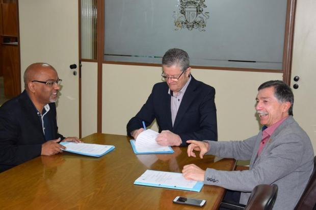 Três novas leis para Caxias do Sul são promulgadas Zoraido Silva/Divulgação
