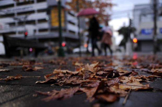 Temperaturas caem e chuva retorna nesta quarta-feira Marcelo Casagrande/Agencia RBS