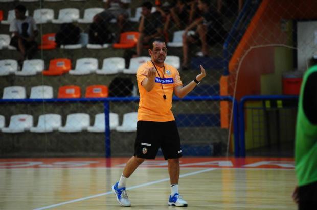 ACBF e Atlântico decidem o título da Taça Brasil neste domingo Porthus Junior/Agencia RBS