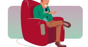 Bate-papo em Caxias discute a Síndrome de Burnout Luan Zuchi/
